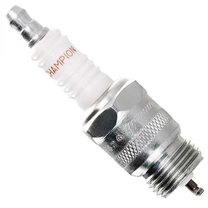 Picture of Champion 11S RF18YC Spark Plug Shop Pack