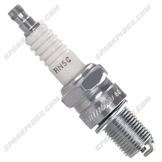 Picture of Champion 123 RN5C Nickel Spark Plug