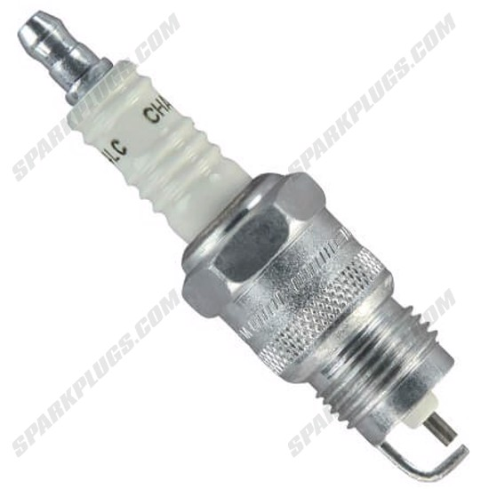 Picture of Champion 130S RF14LC Spark Plug Shop Pack