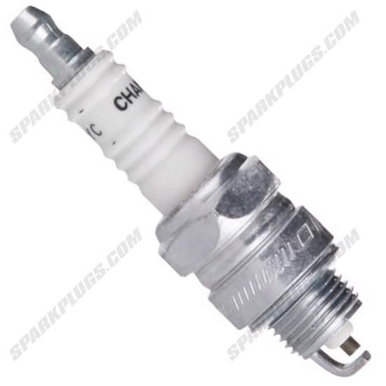 Picture of Champion 14CC RJ12YC Nickel Spark Plug