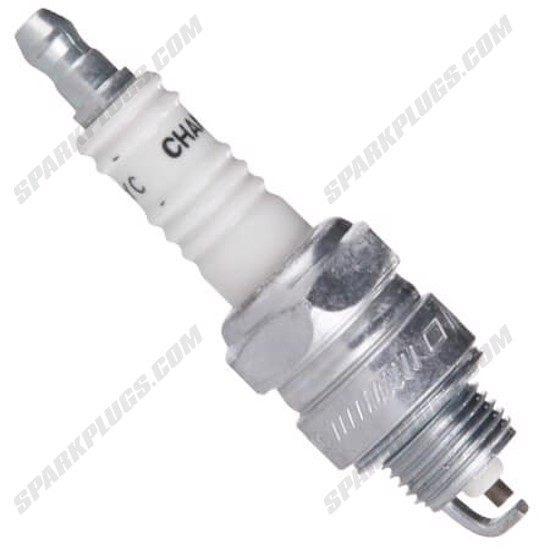 Picture of Champion 14S RJ12YC Spark Plug Shop Pack
