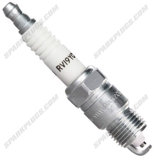Picture of Champion 19S RV19YC Spark Plug Shop Pack