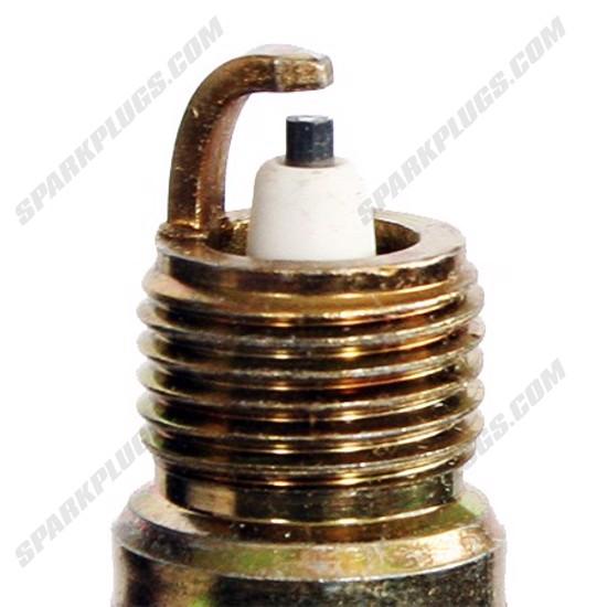Picture of Champion 2018 Gold Palladium Spark Plug