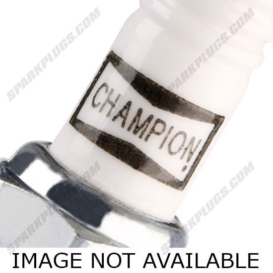 Picture of Champion 2037-6 Gold Palladium Spark Plug