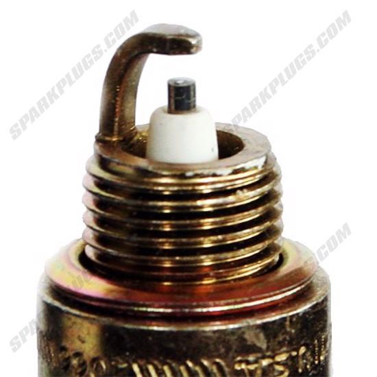 Picture of Champion 2066-4 Gold Palladium Spark Plug