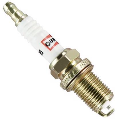 Picture of Champion 2095G Gold Palladium Spark Plug