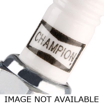 Picture of Champion 2406 Gold Palladium Spark Plug