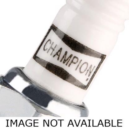 Picture of Champion 2408-6 Gold Palladium Spark Plug