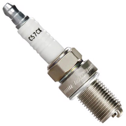 Picture of Champion 295 C57CX Racing Plug