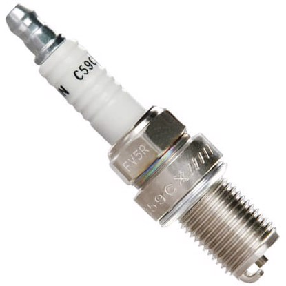 Picture of Champion 296 C59CX Racing Plug