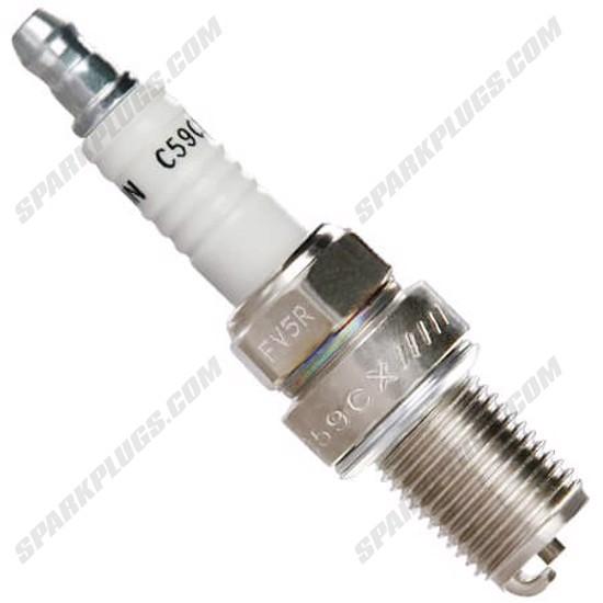Picture of Champion 296 C59CX Racing Plug