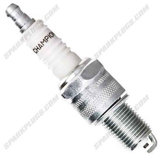 Picture of Champion 301 RN9YC4 Nickel Spark Plug