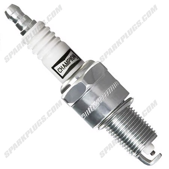 Picture of Champion 3031-2 RN14PMC5 Platinum Spark Plug - 2 Pack