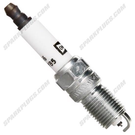 Picture of Champion 3066 RS7PYB5 Platinum Spark Plug