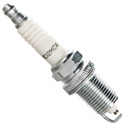 Picture of Champion 318S RC12MC-4 Spark Plug Shop Pack