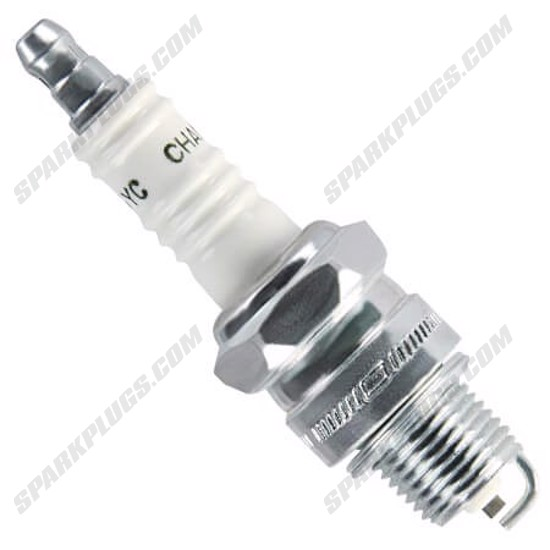 Picture of Champion 327 RL87YC Nickel Spark Plug