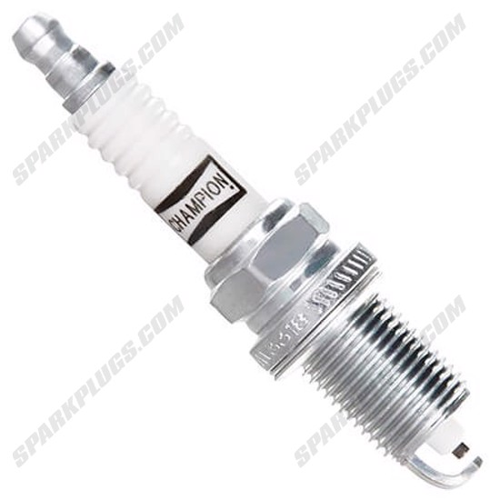 Picture of Champion 3318-2 RC12PMC4 Platinum Spark Plug - 2 Pack