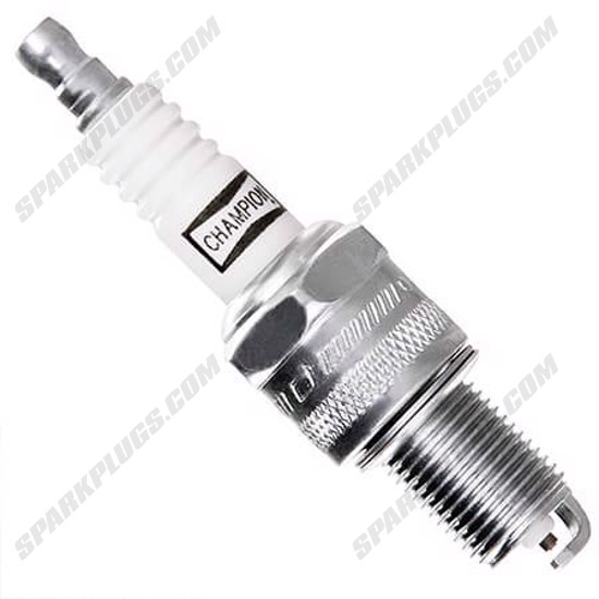 Picture of Champion 3322-2 RN14PMC3 Platinum Spark Plug - 2 Pack