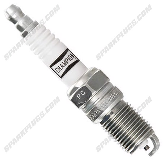 Picture of Champion 3408-2 RS10PYC Platinum Spark Plug - 2 Pack
