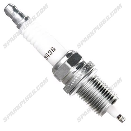Picture of Champion 3436-2 RC12LC4 Platinum Spark Plug - 2 Pack