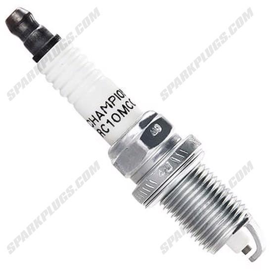 Picture of Champion 347 RC10MCC Nickel Spark Plug