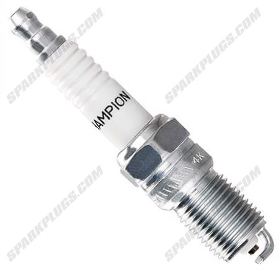 Picture of Champion 401 RS12YC Nickel Spark Plug