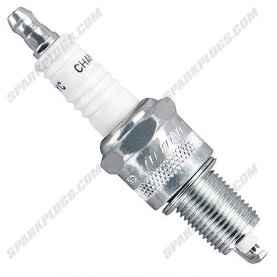 Picture of Champion 404 RN12YC Nickel Spark Plug