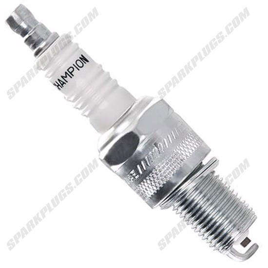 Picture of Champion 415 RN9YC Nickel Spark Plug