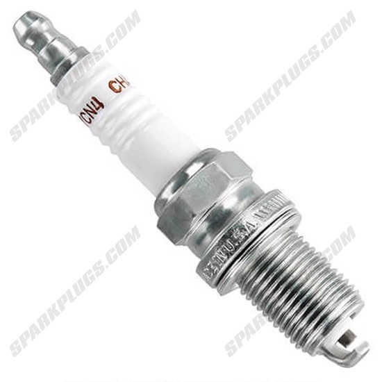 Picture of Champion 418 RC9YCN4 Nickel Spark Plug