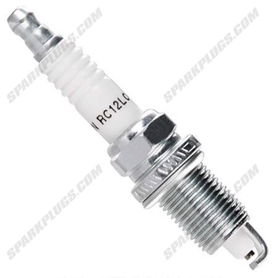 Picture of Champion 436 RC12LC4 Nickel Spark Plug