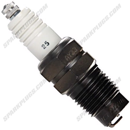 Picture of Champion 525 (25) Spark Plug