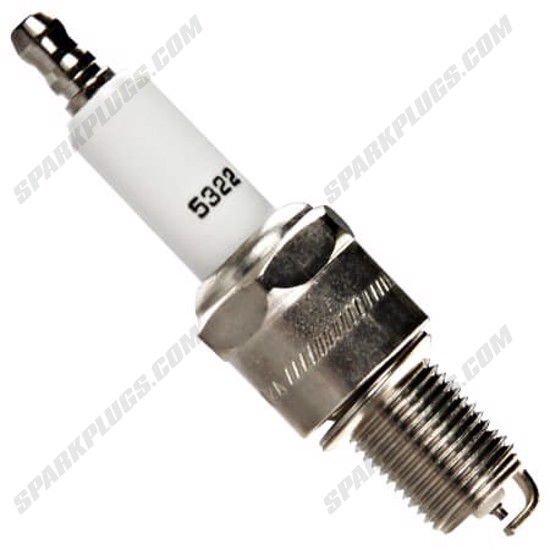 Picture of Champion 5322S Spark Plug Shop Pack