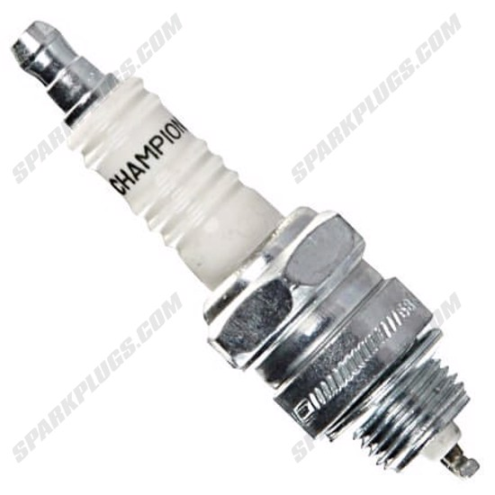 Picture of Champion 58 RJ18YC Nickel Spark Plug