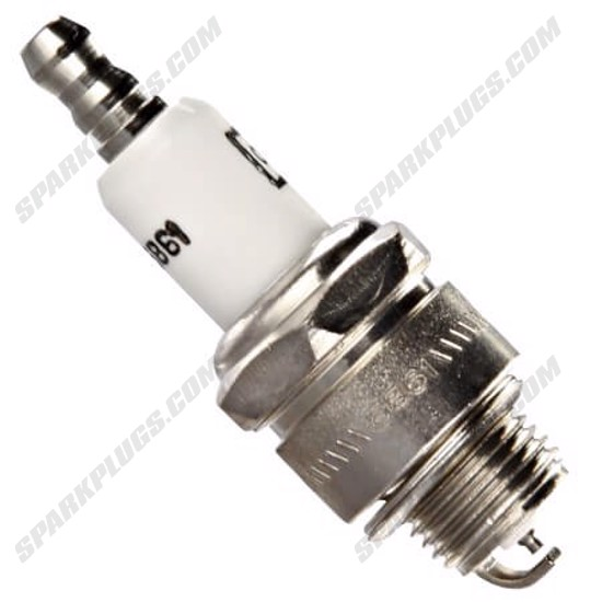 Picture of Champion 5861S RJ19LM Spark Plug Shop Pack