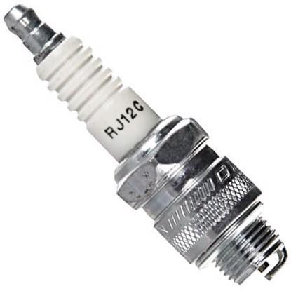 Picture of Champion 592 RJ12C Nickel Spark Plug