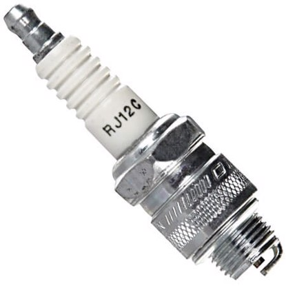 Picture of Champion 592S Spark Plug Shop Pack