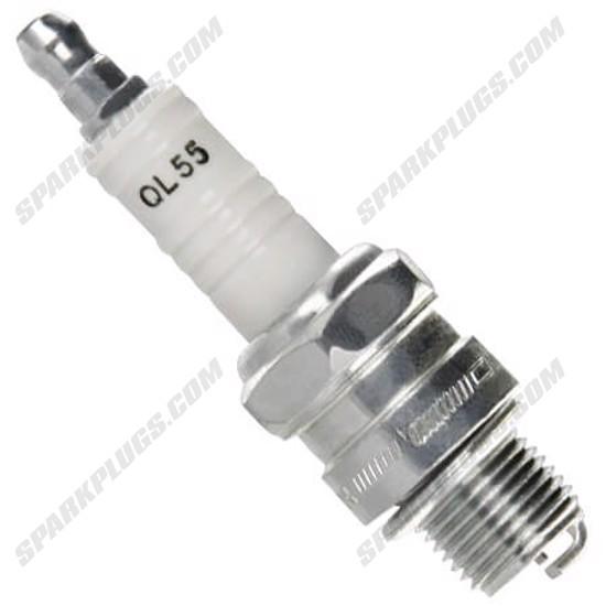 Picture of Champion 677 QL55 Racing Plug