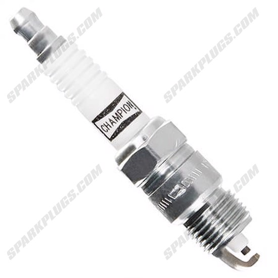 Picture of Champion 7018-2 RV17PMP4 Double Platinum Spark Plug - 2 Pack
