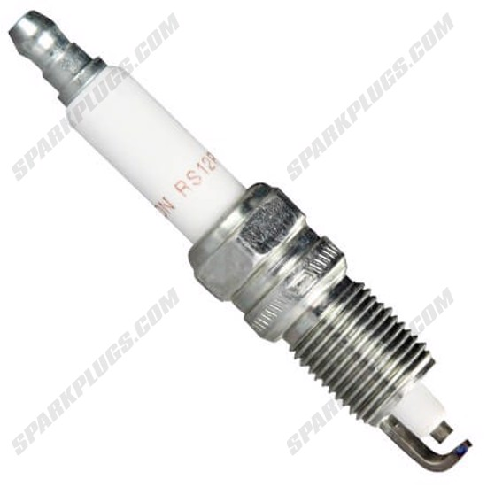 Picture of Champion 7020-2 RS12PLP Double Platinum Spark Plug - 2 Pack