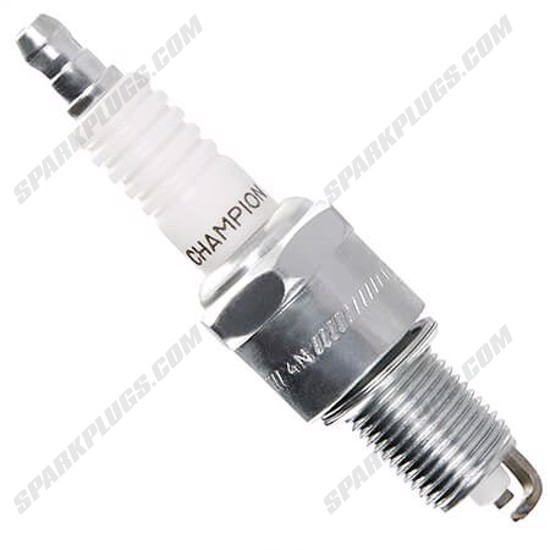 Picture of Champion 7031-2 RN14PMP5 Double Platinum Spark Plug - 2 Pack