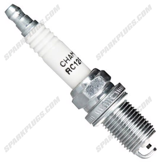 Picture of Champion 7072 RC12PYP3 Double Platinum Spark Plug