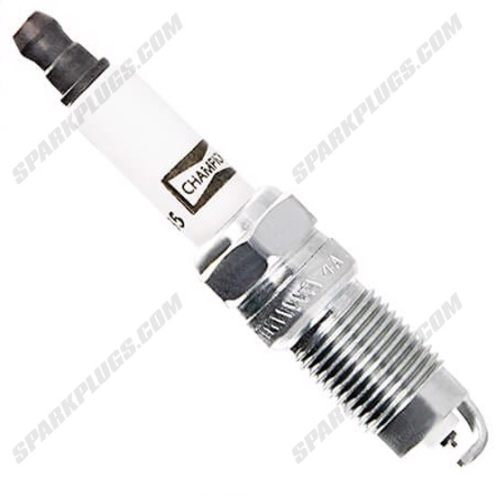Picture of Champion 7200 RS10ZPYPB Double Platinum Spark Plug
