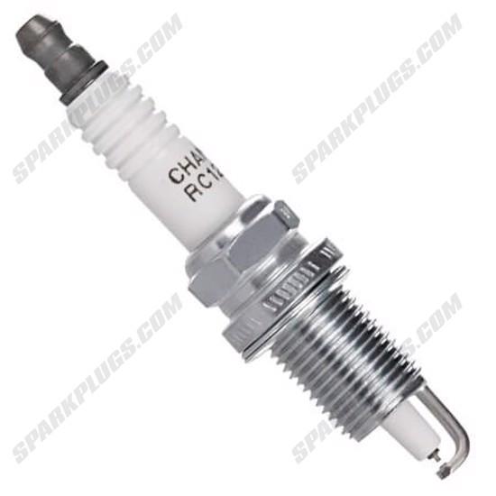 Picture of Champion 7412 RC12PEPB Double Platinum Spark Plug