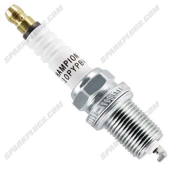 Picture of Champion 7548 KC10PYPB4 Double Platinum Spark Plug
