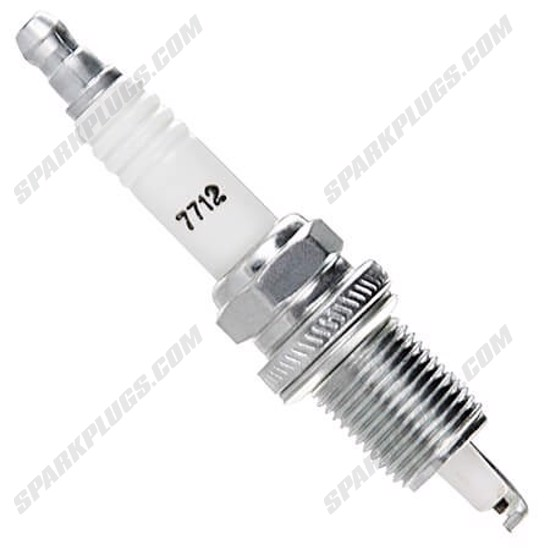 Picture of Champion 7712 QC10PEP Double Platinum Spark Plug
