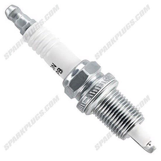 Picture of Champion 7919 QC10PEPB Double Platinum Spark Plug