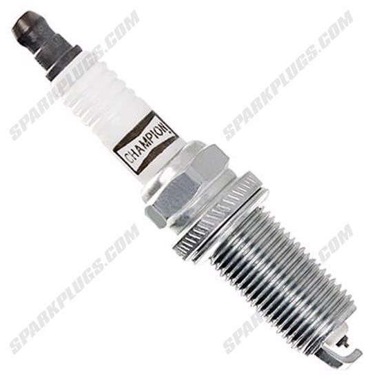 Picture of Champion 7975 REC10PYPB4 Double Platinum Spark Plug
