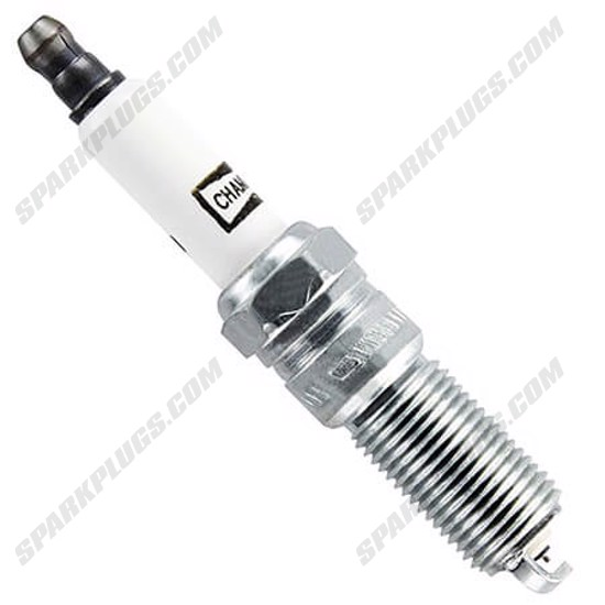 Picture of Champion 7981-2 RE14PYPB4 Double Platinum Spark Plug - 2 Pack