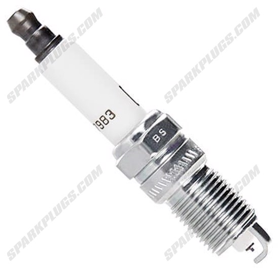 Picture of Champion 7983-2 RS14PMPB5 Double Platinum Spark Plug - 2 Pack