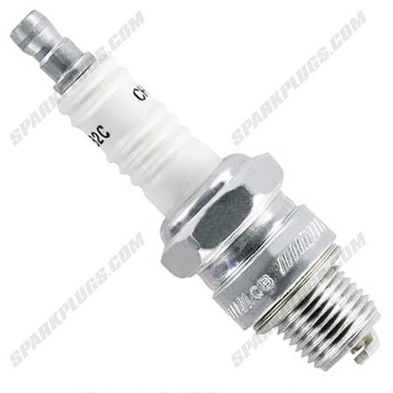 Picture of Champion 811 L82C Nickel Spark Plug